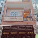 Nhà Bán Hương Lộ 2, Bình Tân Hẻm Xe Tải 3 Lầu, 4 Phòng Ngủ 3 Vệ Sinhcực Đẹp