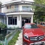 Cần Tiền Bán Gấp Biệt Thự Villa Phường Bình Trưng Tây Tp. Thủ Đức 500M2