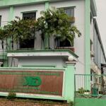 Cần Bán Kho Xưởng Kcn Tân Tạo, Bình Tân. Diện Tích 3036M2. Gía 48,5 Tỷ