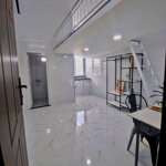 Phòng Trọ Quận Bình Thạnh 30M²
