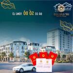 Bán dự án số 5a nhà phố liền kề km5 đề thám ,cao bằng tỉnh cao bằng....