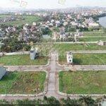 Đất Sổ Đỏ Cạnh Sông Khu Đô Thị Tiến Lộc - Tp. Phủ Lý