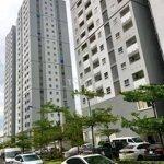Cho Thuê Căn Hộ Chung Cư Hqc Plaza 55M2 2 Phòng Ngủ 2Wc