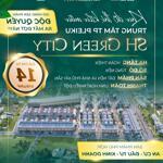 Sh green city – gia lai – giải pháp hoàn hảo cho gia đình an cư tại trung tâm thành phố pleiku