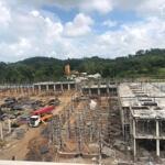 Biệt thự liền kề mang phong vị sống mới cho mọi nhà- dự án phát triển đô thị số 5a