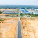 Bán đất công nghiệp 4ha, 6ha, 10ha tại tỉnh lộ 379 văn giang hưng yên.