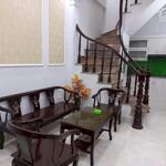 Bán Nhà Vĩnh Tuy 30M X 5 Tầng Giá Bán 2,5 Tỷ