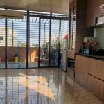 Bán nhà cầu giấy, 56m2, 5 tầng, ngõ thông, gara ô tô, view đẹp, giá thương lượng