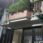 Bán Nhà Trường Sa, Bình Thạnh, Sát Q1, 5T5, 0983070478