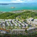 Nhà The Astro Ha Long Bay - Ngôi Sao Hạ Long