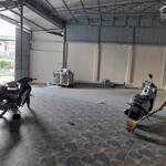 Cho thuê xưởng 500m2 tại tp hải dương