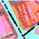 Bán đất ở đã có thổ cư 73.6m² tại đường lê lợi, phường ngã bảy, thị xã ngã bảy, hậu giang giá 2.2 tỷ