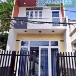 Nhà Phố Trong Khu Đô Thị Nhà Xinh Home Garden, Bình Chánh