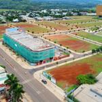 đất nền dự án khu đô thị sh green city tại gia lai - nằm vị trí trung tâm
