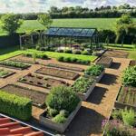 đất vườn phước tân biên hòa , thích hợp làm nhà vườn khu nghỉ dưỡng
