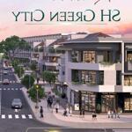 Sh green city ( vùng đất bạc ngàn trên cao nguyên )