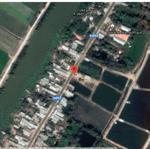 Bán đất ở đã có thổ cư 100m² tại đường tỉnh lộ 843, xã tân thành b, huyện tân hồng, đồng tháp giá 350 triệu