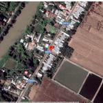 Bán đất ở đã có thổ cư 250m² tại đường tỉnh lộ 843, xã thông bình, huyện tân hồng, đồng tháp giá 650 triệu
