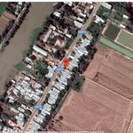 Bán đất ở đã có thổ cư 300m² tại đường tỉnh lộ 843, xã thông bình, huyện tân hồng, đồng tháp giá 720 triệu