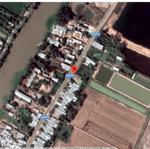 Bán đất nông nghiệp 95m² tại đường tỉnh lộ 843, xã thông bình, huyện tân hồng, đồng tháp giá 300 triệu