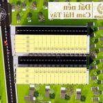 Gia Đình Cần Bán Lô Đất Sổ Đỏ Cam Lâm - Nha Trang, Diện Tích 98M2, Giá Rẻ. Liên Hệ: 0961896266