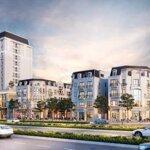 Dự án phát triển đô thị 5a-vị trí độc tôn