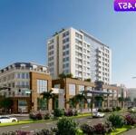 Dự án phát triển đô thị số 5a