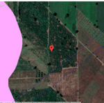 Bán đất ở đã có thổ cư 289m² tại đường lê văn sy, xã nghĩa hưng, huyện chư păh, gia lai giá 850 triệu