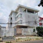 Bán Biệt Thự Kdc Phong Phú, Bình Chánh