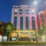 Bán 2 căn khách sạn asean tp hải dương, 1000m2, vị trí cực đắc địa, 46 phòng, giá cực tốt,