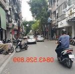 Bán Nhà Phố Vĩnh Tuy, Ngõ Thông-Kinh Doanh-Ô Tô, Nhỉnh 100 Triệu/M.