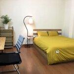 Phòng đủ đồ, đẹp, sáng, ấm cúng tại trích sài/vt