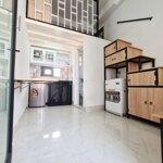 Nhà Làm Chdv, 21 Phòng Ở Điện Biên Phủ, Bình Thạnh
