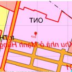Bán đất ở đã có thổ cư 106.5m² tại đường tỉnh lộ 971, xã bắc lý, huyện lý nhân, hà nam giá 1.91 tỷ