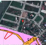 Bán đất ở đã có thổ cư 109m² tại đường 21b, phường lê hồng phong, thành phố phủ lý, hà nam giá 1.85 tỷ