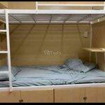 Sleep Box Sinh Viên Bình Thạnh