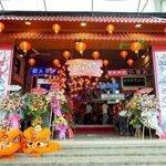 Sang quán trà sữa phố trà hong kong (256m2)