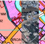 Bán Đất Ở Đã Có Thổ Cư 86.7M² Tại Đường Quốc Lộ 91B, Phường Mỹ Thạnh, Thành Phố Long Xuyên, An Giang Giá Bán 1.2 Tỷ