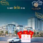 Dự án phát triển đô thị số 5a- phong vị sống hiện đại đến với mọi nhà