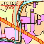Bán đất ở đã có thổ cư 108.1m² tại, phường tân quy đông, thành phố sa đéc, đồng tháp giá 1.5 tỷ