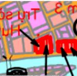 Bán đất ở đã có thổ cư 63m² tại đường võ thị sáu, thị trấn mỹ an, huyện tháp mười, đồng tháp giá 1.5 tỷ
