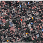 Bán đất ở đã có thổ cư 43.2m² tại đường tổ dân phố số 01, phường đằng hải, quận hải an, hải phòng giá 1.85 tỷ