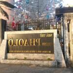 Nhà Mặt Tiền Vành Đai Trong Phường An Lạc 4X19 Giá Bán 6,8 Tỷ 0975.0123.08