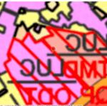 Bán đất ở đã có thổ cư 88m² tại đường đt 200, thị trấn ân thi, huyện ân thi, hưng yên giá 1.805 tỷ
