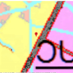 Bán đất ở đã có thổ cư 165m² tại đường số 13, thị trấn cái tắc, huyện châu thành a, hậu giang giá 1.05 tỷ