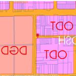 Bán đất ở đã có thổ cư 134.1m² tại, phường thành nhất, thành phố buôn ma thuột, đắk lắk giá 1.29 tỷ