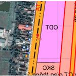 Bán đất ở đã có thổ cư 81m² tại đường ql 21a, phường thanh tuyền, thành phố phủ lý, hà nam giá 1.655 tỷ