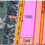 Bán đất ở đã có thổ cư 81m² tại, phường thanh tuyền, thành phố phủ lý, hà nam giá 1.655 tỷ