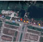 Bán nhà riêng, nhà phố 86m² tại đường nguyễn hữu tiến, thị trấn đồng văn, huyện duy tiên, hà nam giá 5.465 tỷ