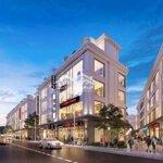 Kiot bán hàng 5 tầng huyện thuỷ nguyên từ 35m²